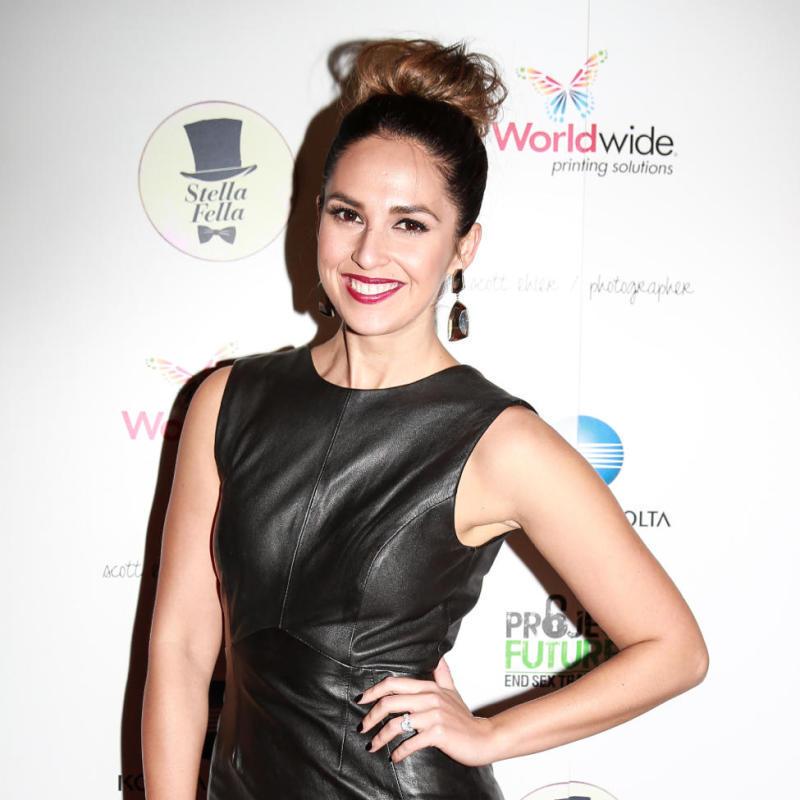 Zoe Marshall Radio Host & Media Personality
