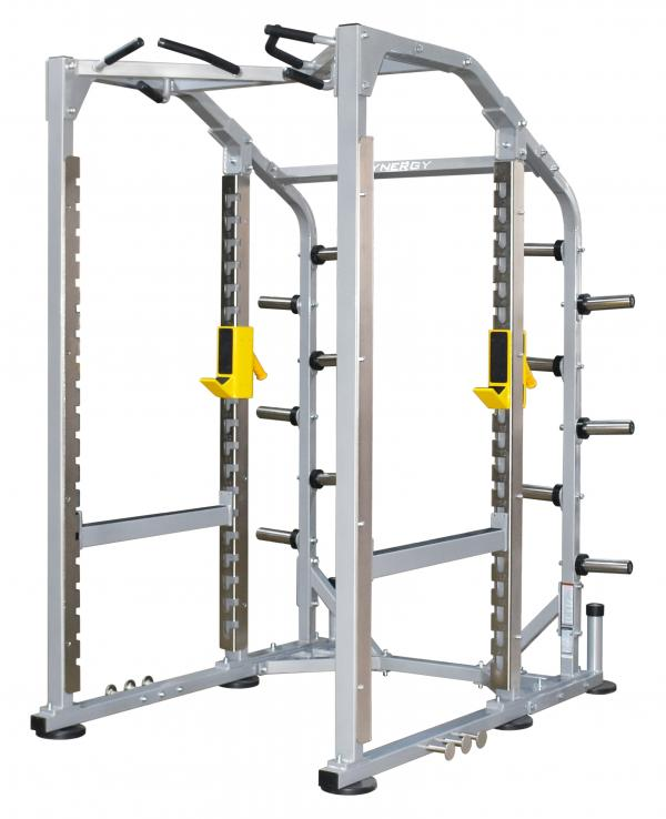 SYNERGY FULL CAGE
